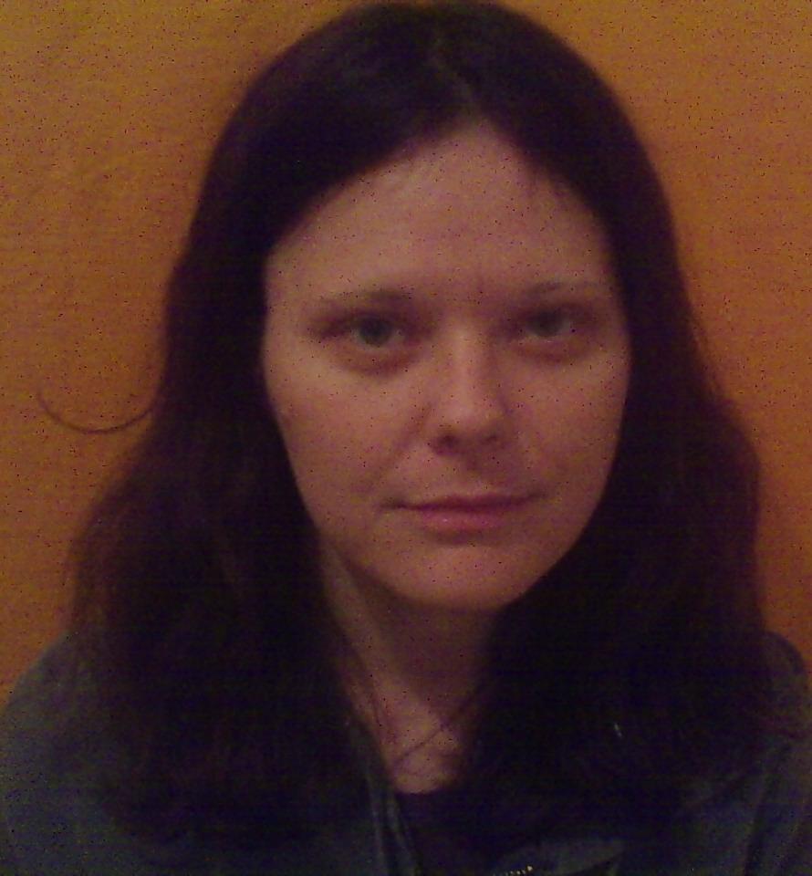 Meg Ford